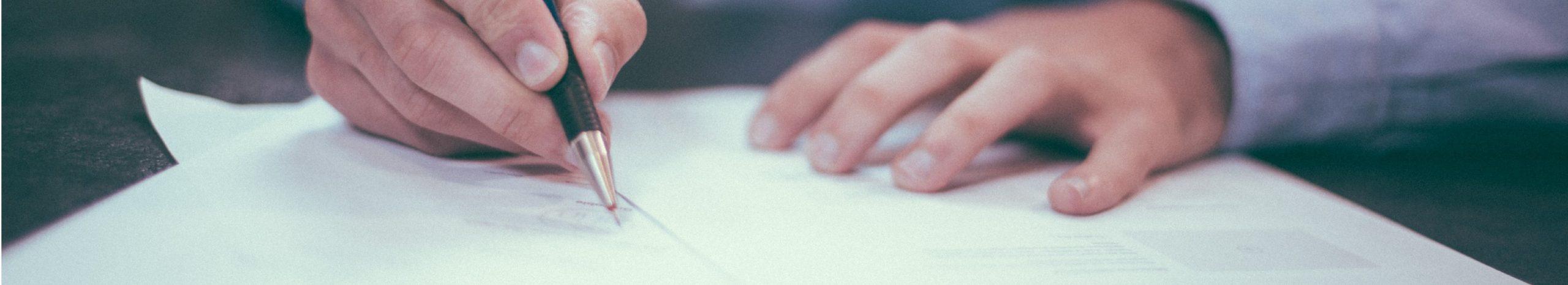Modification du cadre juridique actuel
